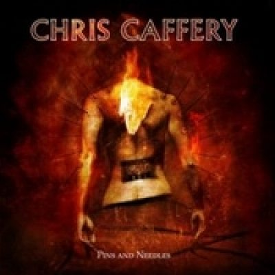 CHRIS CAFFERY: Pins & Needles