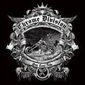"""CHROME DIVISION: machen nach """"One Last Ride"""" Album Schluss"""