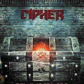 """CIPHER: Compilation """"Réminiscences"""" zum 20-Jahr-Jubiläum"""