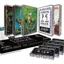 CIRITH UNGOL: auf Kassette!