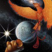 "CIVIC SOMA: kündigen ""Hybris"" Album an"