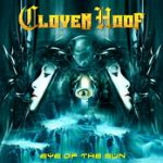 CLOVEN HOOF: Eye of the sun