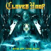 CLOVEN HOOF: Eye of the sun