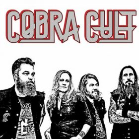 COBRA CULT: neues Video für `My win – your loss`