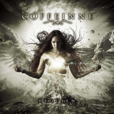 "COFFEINNE: neues Melodic Metal Album ""Requiem"" aus Spanien"