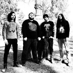 """COFFIN ROT: zweiter Track vom neuen Death Album """"A Monument to the Dead"""""""