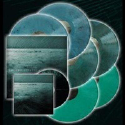 "COLARIS: ""Renewal"" jetzt auf Vinyl / Tour ab Oktober"
