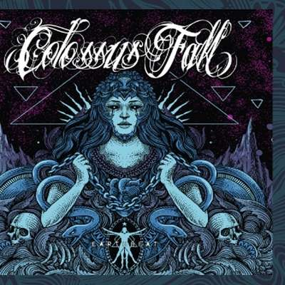 "COLOSSUS FALL: Track vom ""Earthbeat"" Album"