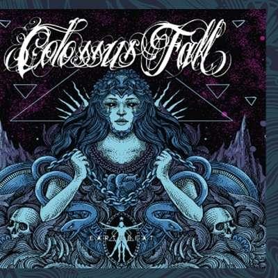 """COLOSSUS FALL: kündigen """"Earthbeat"""" Album an"""