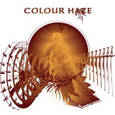 "COLOUR HAZE: ""She Said"" als LP erhältlich"