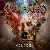 "COMANIAC: Lyric-Video  vom neuen Thrash Metal Album ""Holodox"""