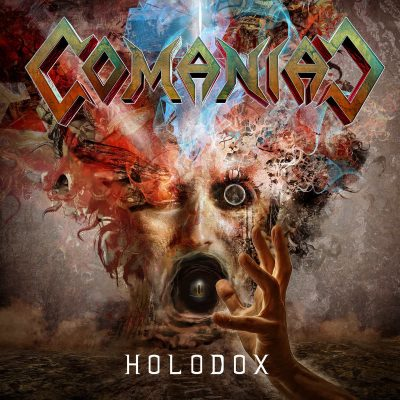 "COMANIAC: Video-Clip vom neuen Thrash Metal Album ""Holodox"""