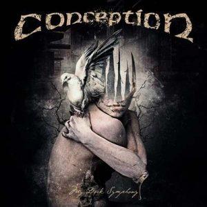 """CONCEPTION: """"My Dark Symphony"""" EP nach 21 Jahren Pause"""