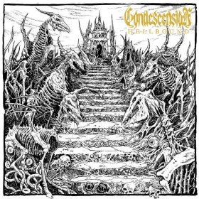 """CONDESCENSION: weiterer Track vom """"Hellbound"""" Album"""