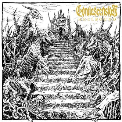 "CONDESCENSION: weiterer Track vom ""Hellbound"" Album"
