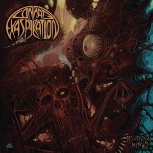 """CONNATE EXASPERATION: Neues Album """"Delusional Primacy"""""""