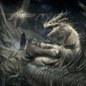 """CONTRARIAN: Stream vom """"Their Worm Never Dies"""" Album"""