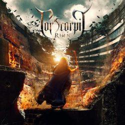 """COR SCORPII: weiterer Track vom """"Ruin"""" Album"""