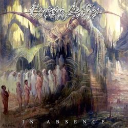 CORAM LETHE: In Absence