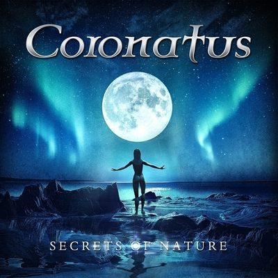 """CORONATUS: Track vom """"Secrets Of Nature""""-Album"""