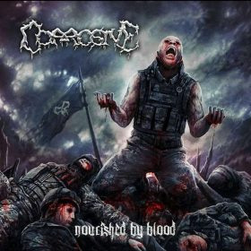 CORROSIVE: Nourished By Blood