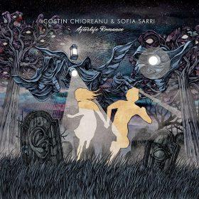 COSTIN CHIOREANU:  Albumcover-Künstler veröffentlicht eigenes Musik-Album