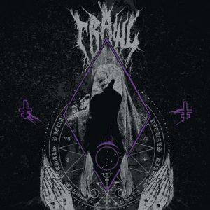 """CRAWL: weiterer Track vom """"Rituals"""" Album"""