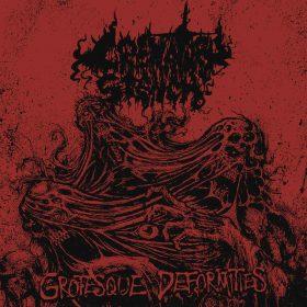 """CREMATORY STENCH: weiterer Track von """"Grotesque Deformities"""" EP"""