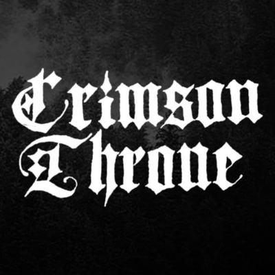 """CRIMSON THRONE: Track vom """"Of Void & Solitude"""" Album"""