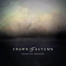 "CROWN OF AUTUMN: weiterer Track vom ""Byzantine Horizons"" Album"