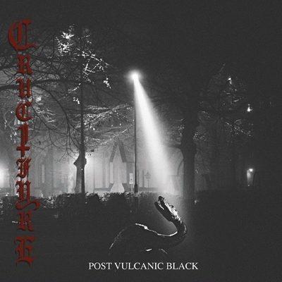 """CRUCIFYRE: Neues Album """"Post Vulcanic Black"""""""
