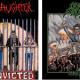"""CRYPTIC SLAUGHTER: Wiederveröffentlichungen von """"Convicted"""" und """"Money Talks"""""""