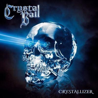 "CRYSTAL BALL: Video vom ""Crystallizer"" Album"