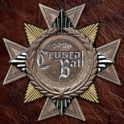 "CRYSTAL BALL: erster Song vom Best Of-Doppelalbum ""2020"" zum Jubiläum"