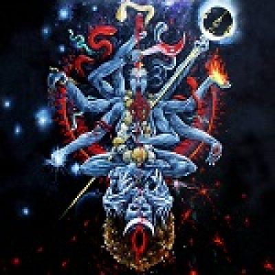 CULT OF FIRE: ´ मृत्यु का तापसी अनुध्यान´ – neues Album im Stream