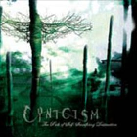 CYNICISM: The Path Of Self-Sacrificing Destruction [EP] [Eigenproduktion]