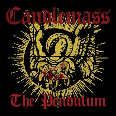 "CANDLEMASS: Video zu ""Porcelain Skull"" von der  ""The Pendulum""-EP"
