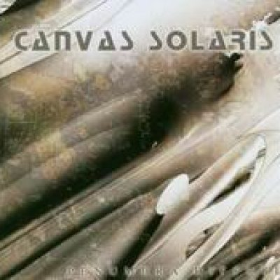 CANVAS SOLARIS: Penumbra Diffuse