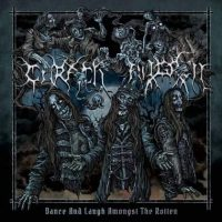 "CARACH ANGREN: kündigen ""Dance and Laugh Amongst the Rotten"" an"