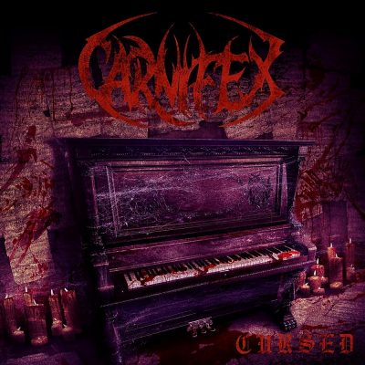 "CARNIFEX: neuer Song ""Cursed (Isolation Mix)"""