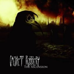 "CASKET ROBBERY: weiteres Lyric-Video von ""The Ascension""-EP"