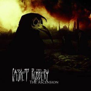 "CASKET ROBBERY: Lyric-Video von ""The Ascension""-EP"