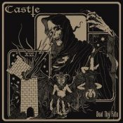 "CASTLE: Video-Clip vom ""Deal Thy Fate"" Album"