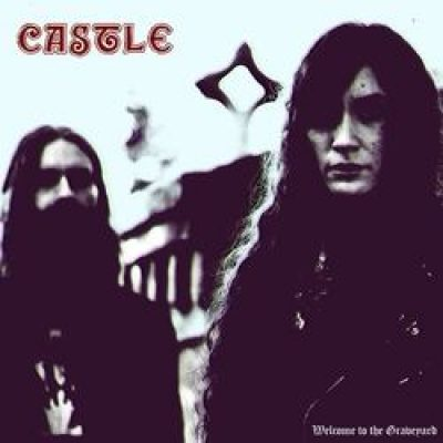 """CASTLE: Video-Clip zu """"Hammer and the Cross"""""""