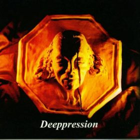 CEMETERY OF SCREAM: Deeppression