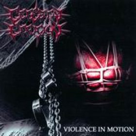 CEREBRAL EFFUSION: Violence in Motion