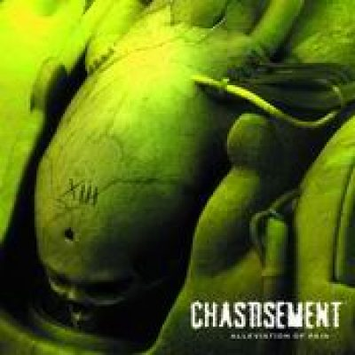 CHASTISEMENT: Alleviation of Pain