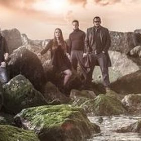 "CHRONOS ZERO: Lyric-Video zu ""The Compression Of Time"""