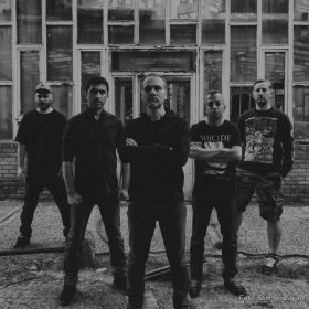 "CIDESPHERE: neues Death Metal Comeback Album ""Dawn Of A New Epoch"" nach knapp 20 Jahren"