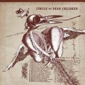 CIRCLE OF DEAD CHILDREN: Zero Comfort Margin